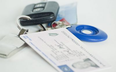 Disqualified from Driving? What to do.