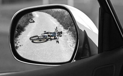 Claiming for a Cycling/Motor accident? Here is what to do.