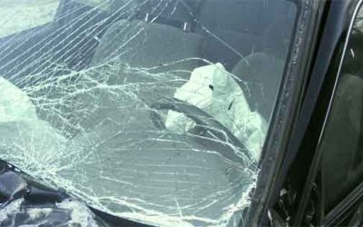 Lithuanian Motorcyclist has Accident with Lithuanian Motor Car in County Mayo