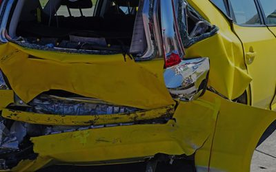 65-Year-Old Settles Rear-End Collision Claim Outside of Court After Rejecting Initial Settlement Offer.