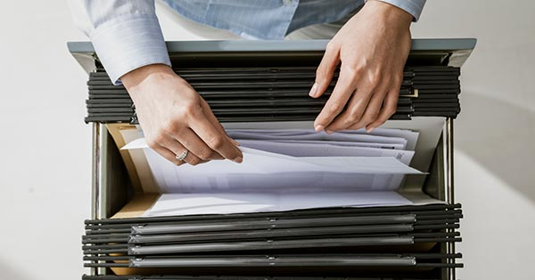 Lost Your Title Documents? We Can Help You Find Them.
