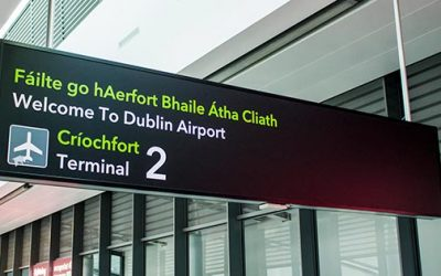 Returning Home to Ireland? Find a Good Solicitor.