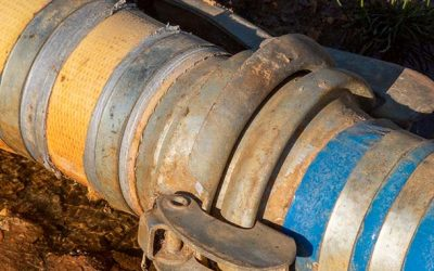 Title Problems in Rathfarnham: Owner Discovers Dublin Water Supply runs under his House