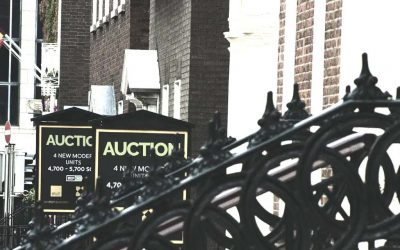 Buying at Auction: What to watch out for