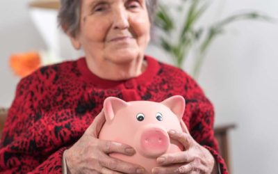 Dept. of Social Protection Grab €80,000 from the Estate of Pensioner