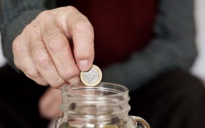 Spend It or Lose It: Unspent Savings Returned to Dept. of Social Protection